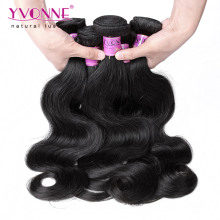 Wholesale Price Unprocessed Peruvian Virgin Human Hair